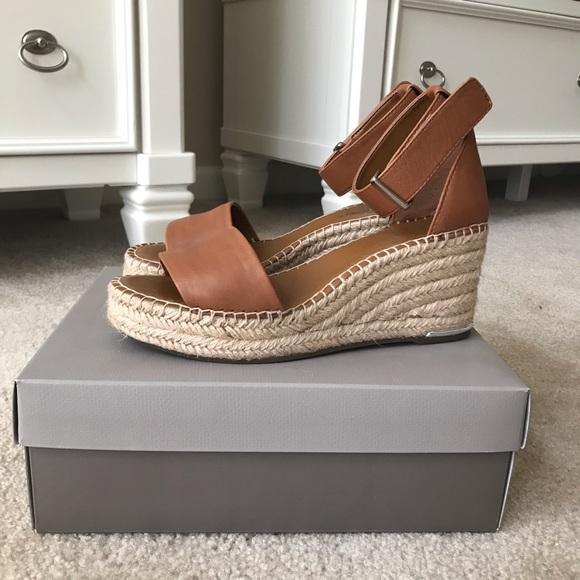 6020249a4da6 Franco Sarto Shoes - ⭐️FRANCO SARTO⭐ Clemens Espadrille Wedge Sandal